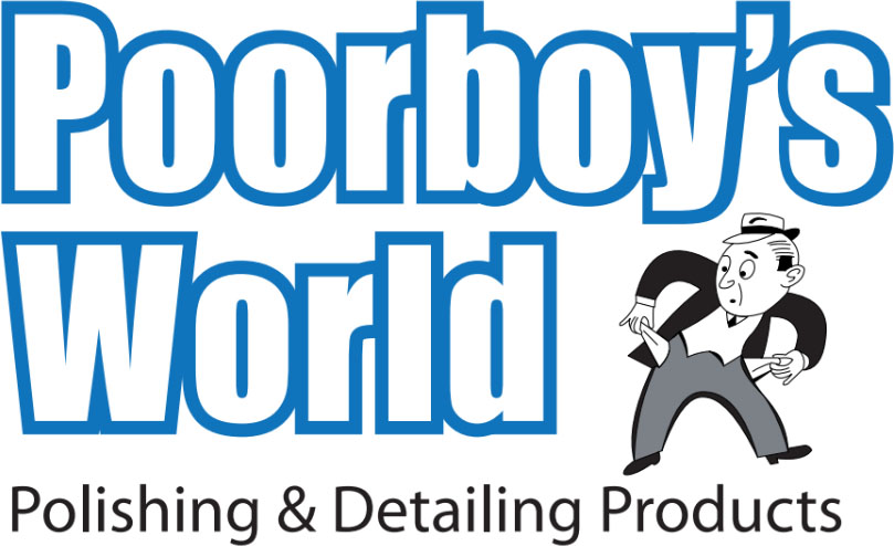 Poorboy's World Logo